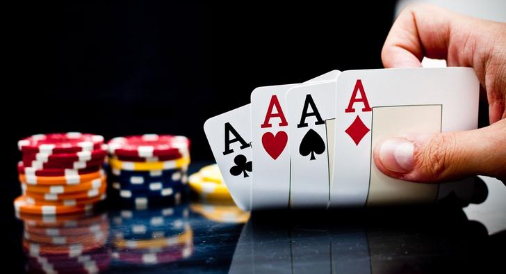 poker,AAAA,poker online