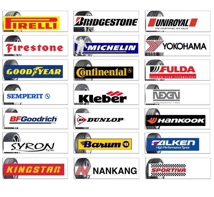 Vedi il catalogo più completo di pneumatici per auto e moto.
