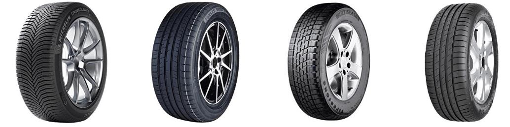 La scelta giusta per comprare i pneumatici per auto e moto