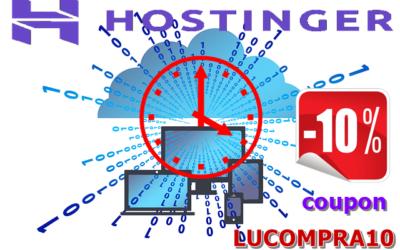 Review Hostigner web hosting Italia